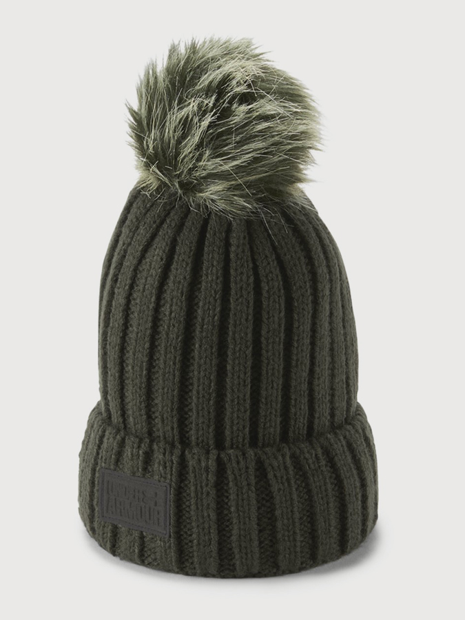 Čapica Under Armour Snowcrest Pom Beanie (1)
