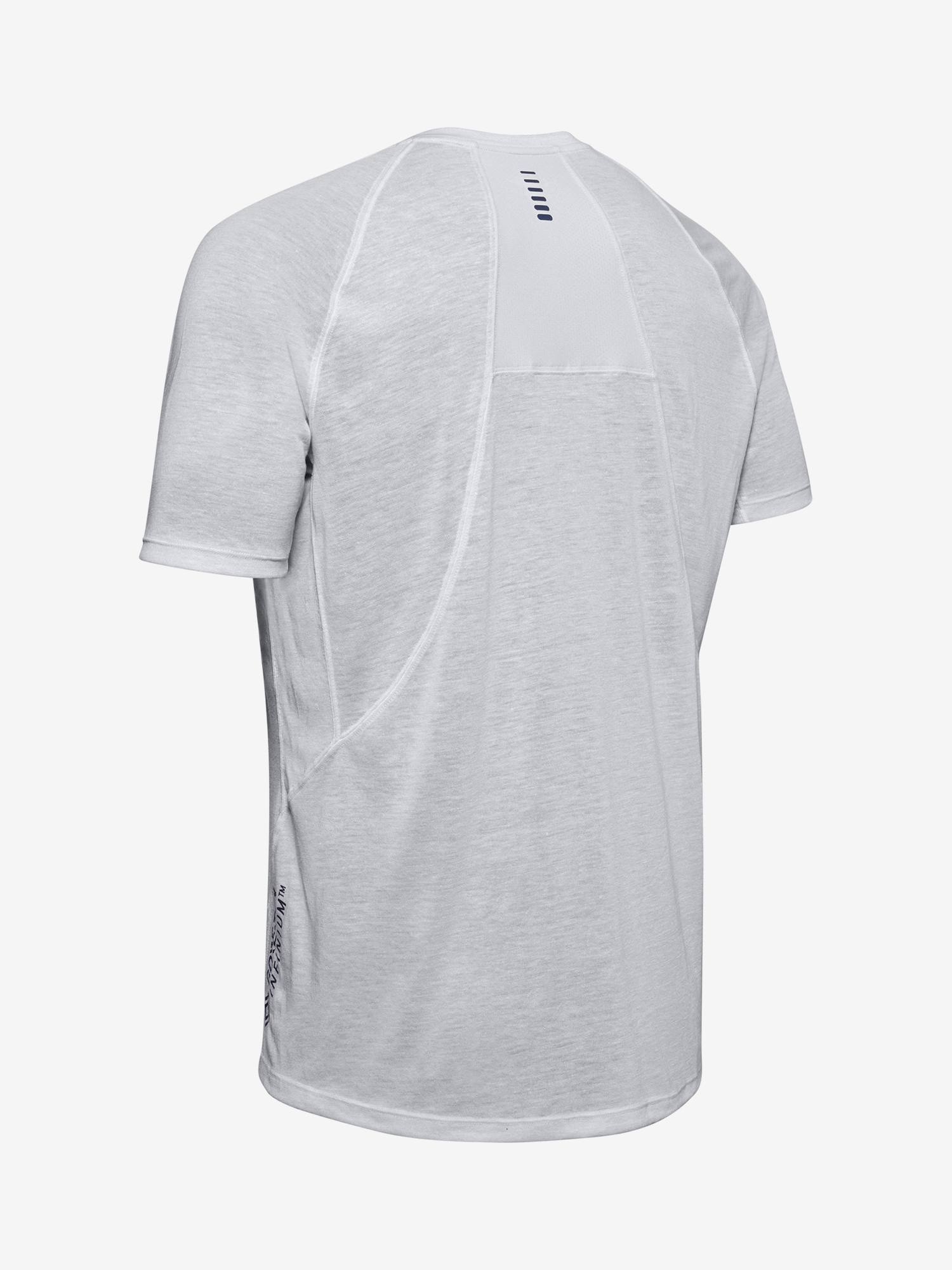 Tričko Under Armour M Breeze Short Sleeve Tee (4)