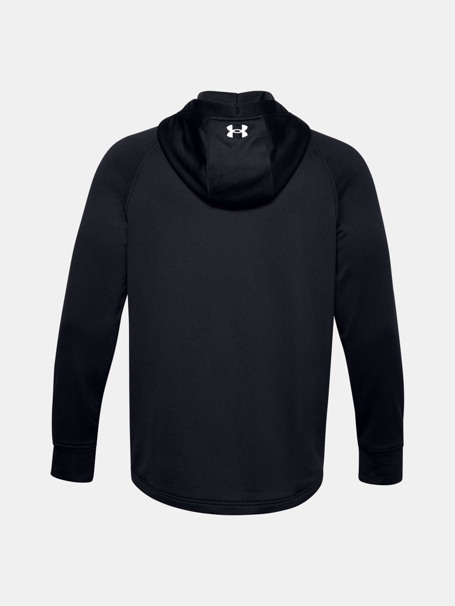 Mikina Under Armour CURRY PULLOVER HOODY (4)