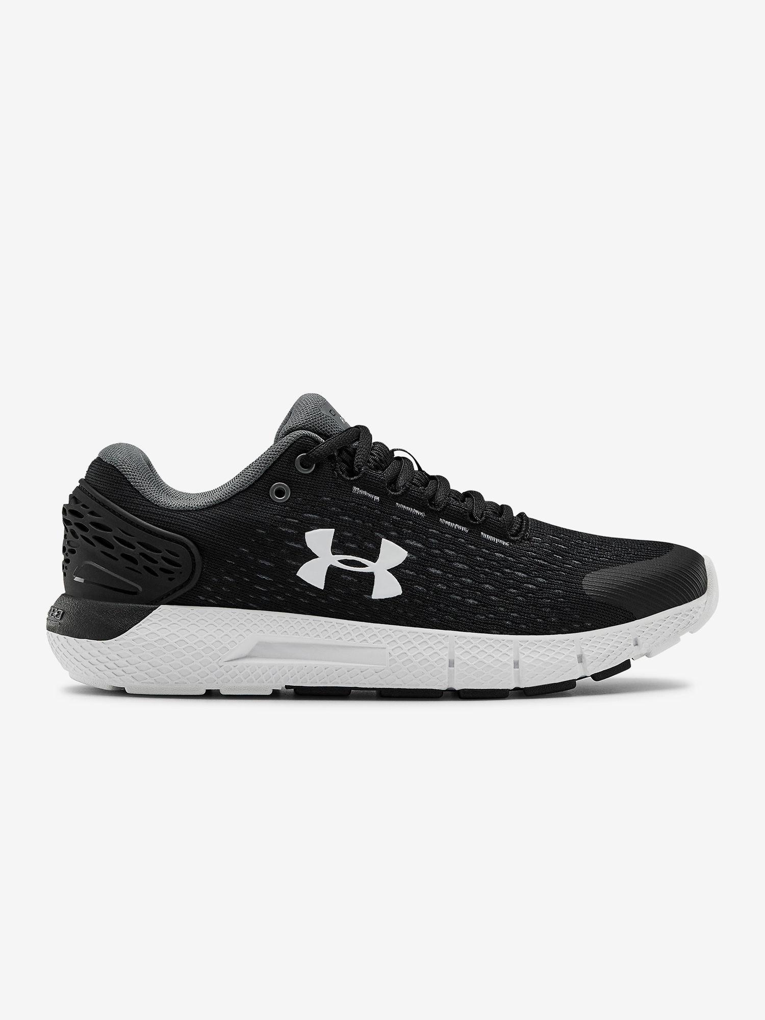 Topánky Under Armour UA W Charged Rogue 2-BLK (1)