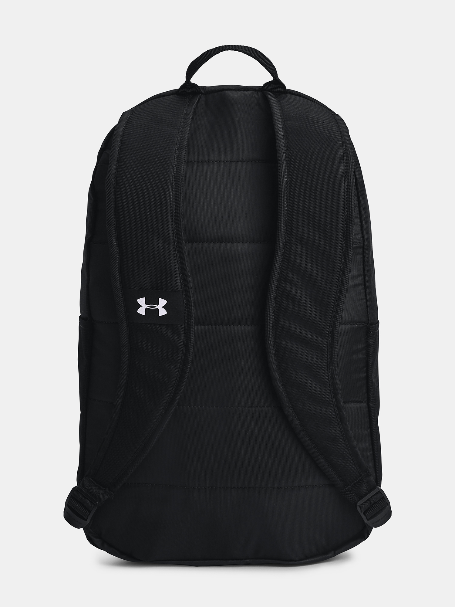 Batoh Under Armour Halftime Backpack-BLK (2)