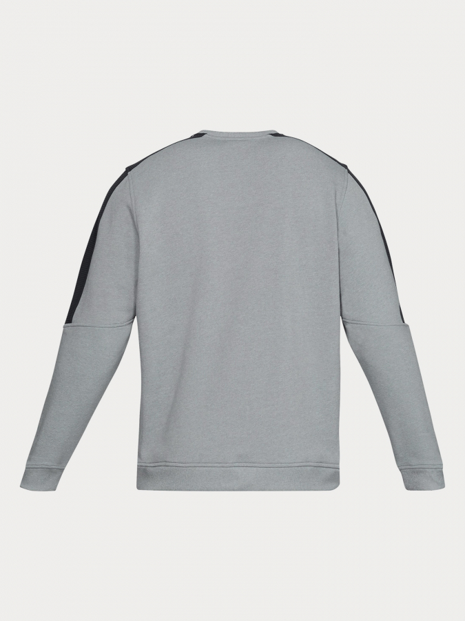 Mikina Under Armour Microthread Fleece Crew (4)