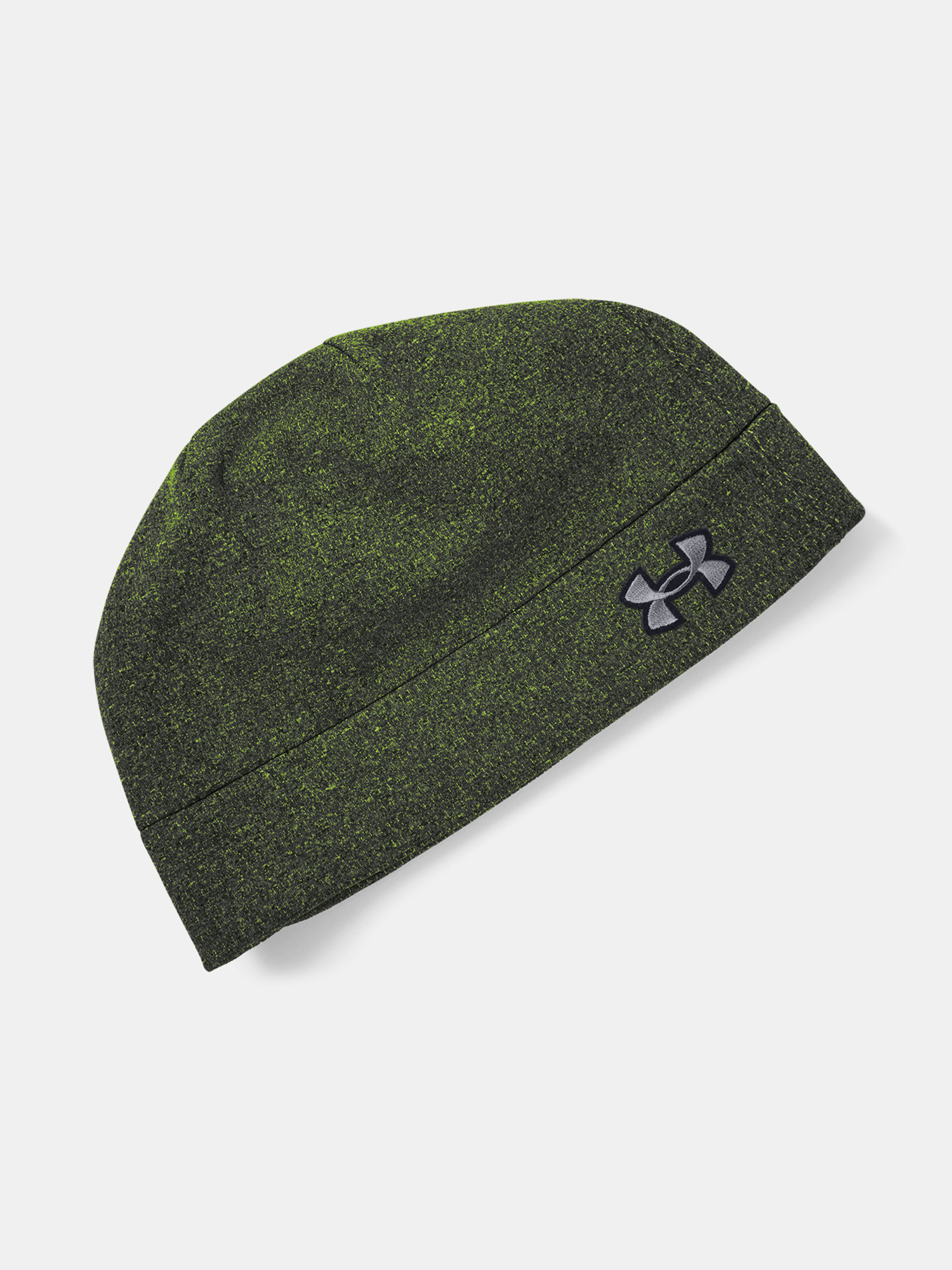Čapica Under Armour M Storm Beanie-GRN (2)