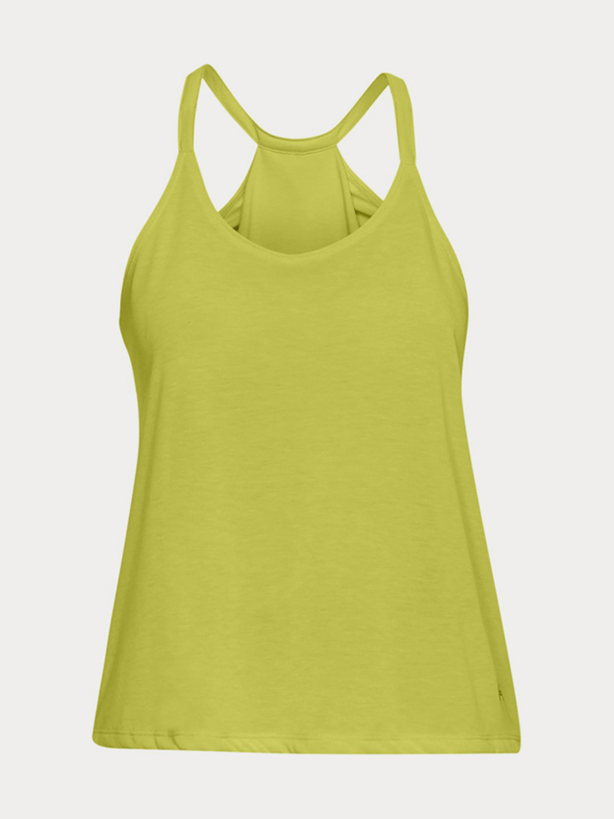Tielko Under Armour Whisperlight Tank Foldover (3)