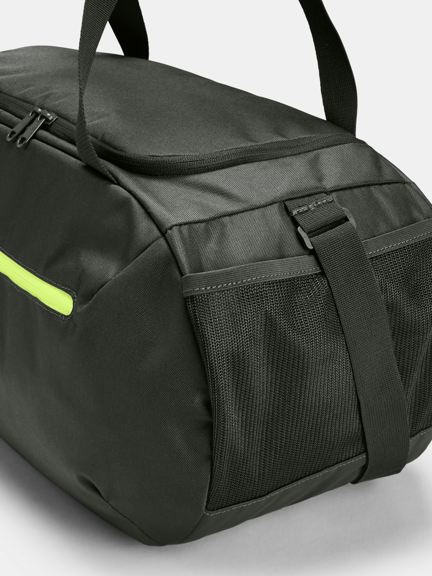 Taška Under Armour UA Roland Duffle MD-GRN (5)