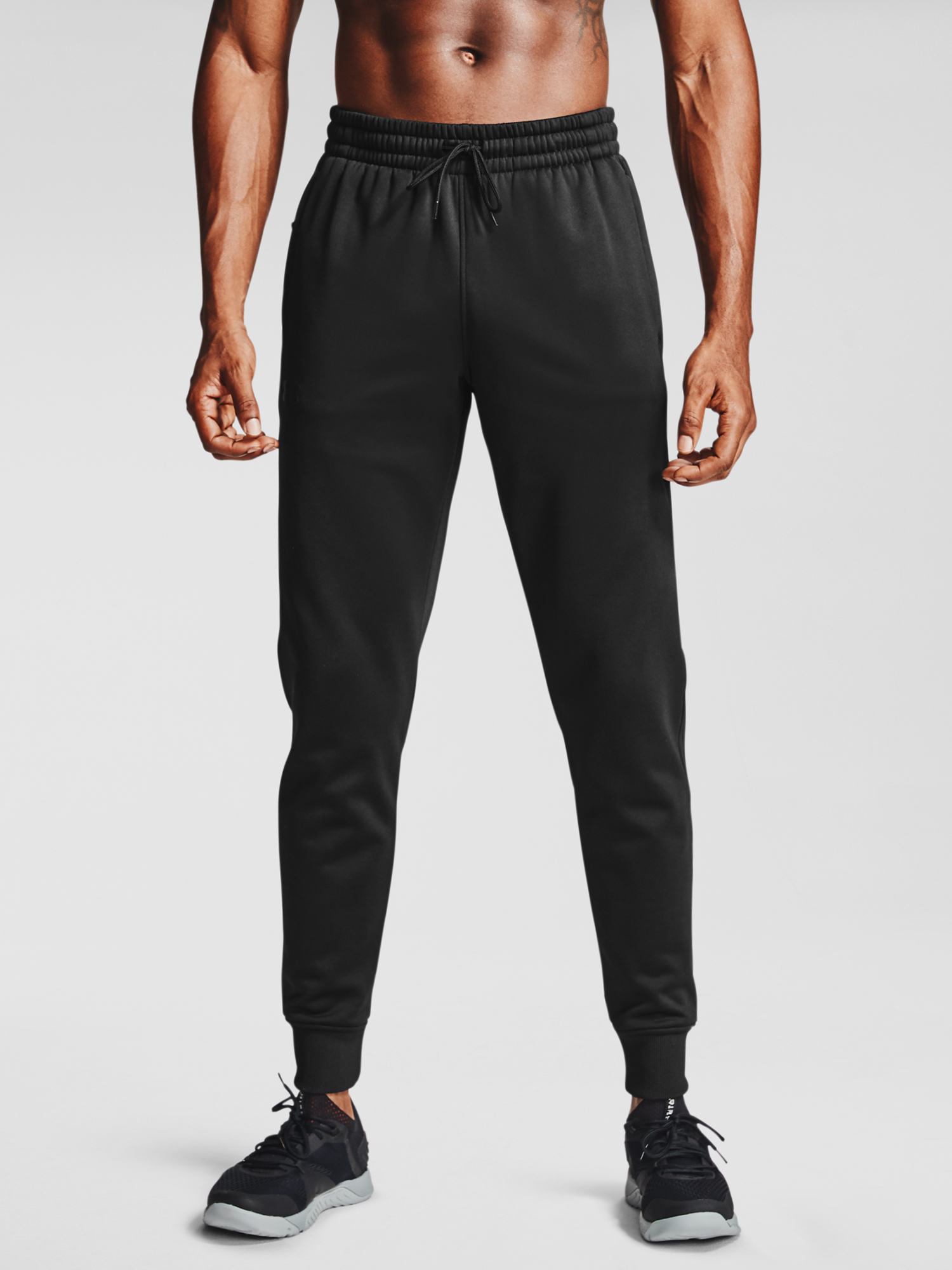 Tepláky Under Armour Armour Fleece Joggers-BLK (3)