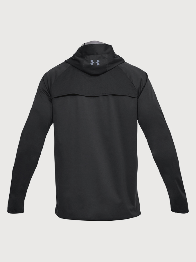 Bunda Under Armour STORM ANORAK-BLK (4)