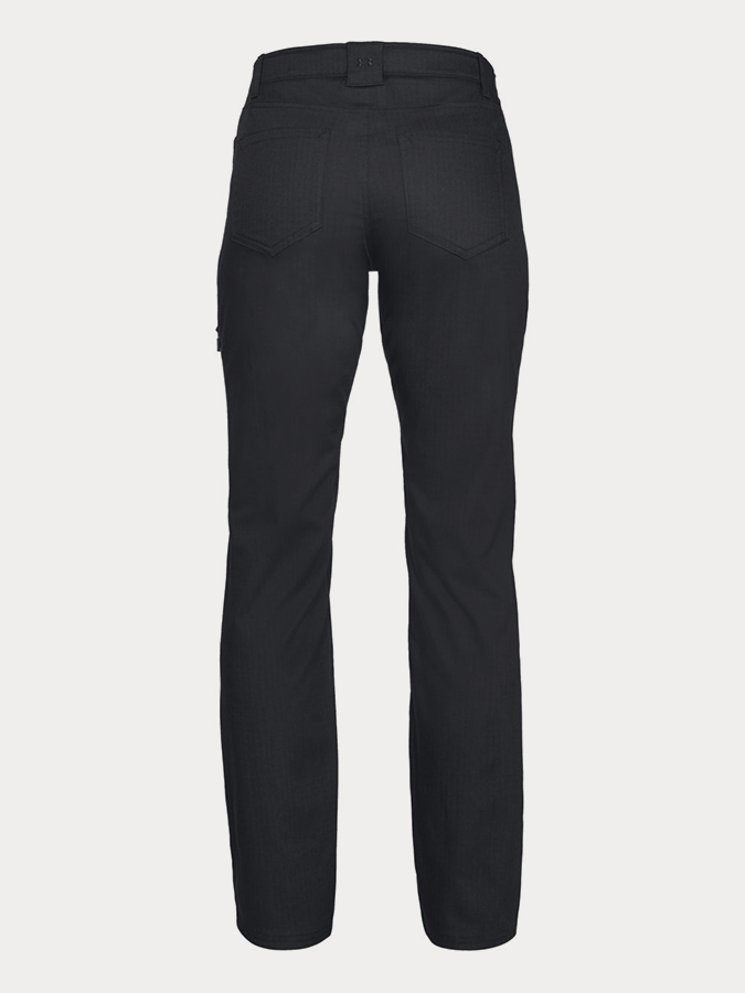 Nohavice Under Armour W Enduro Pant-BLK (4)