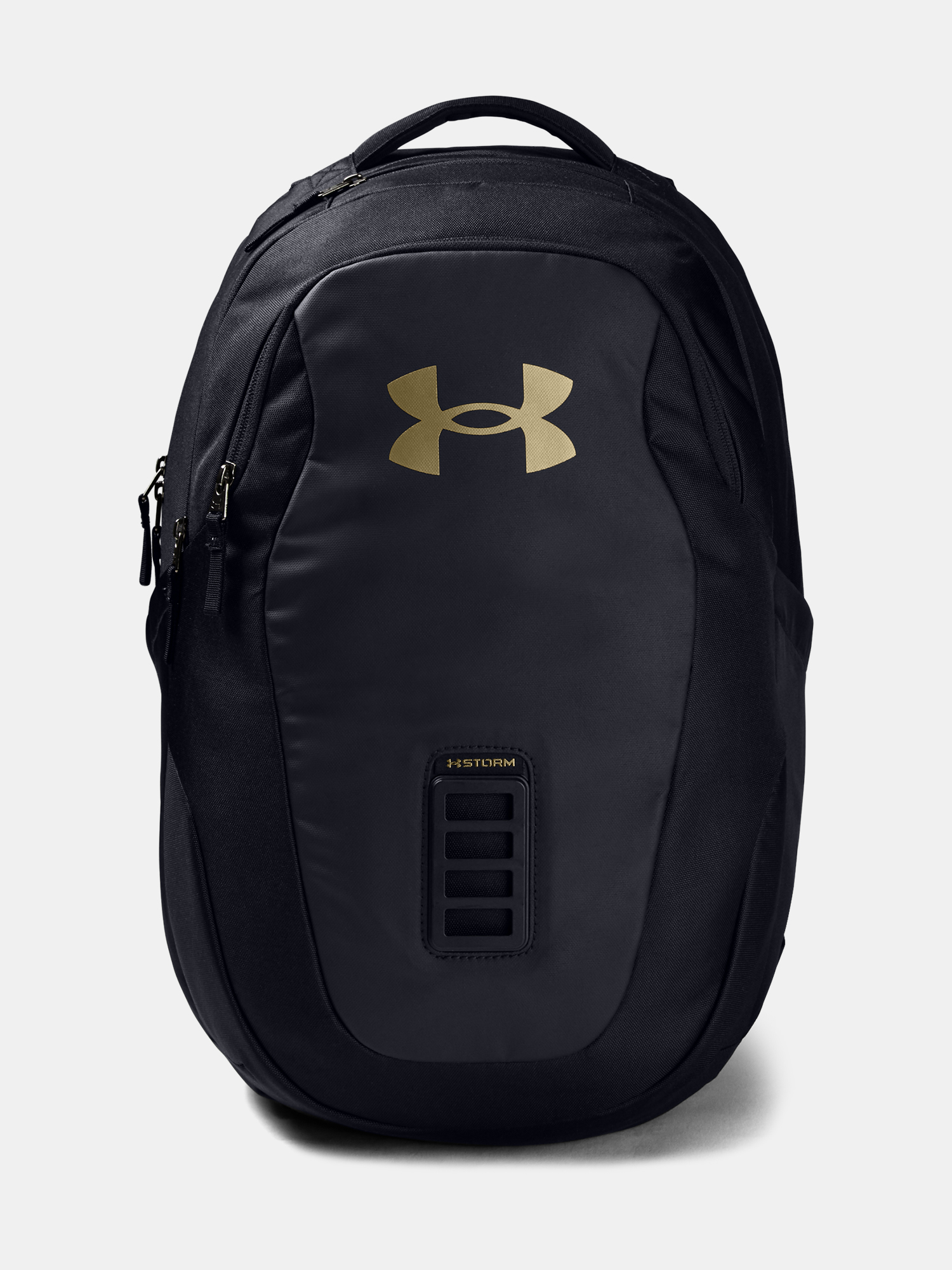 Batoh Under Armour UA Gameday 2.0 Backpack-BLK (1)