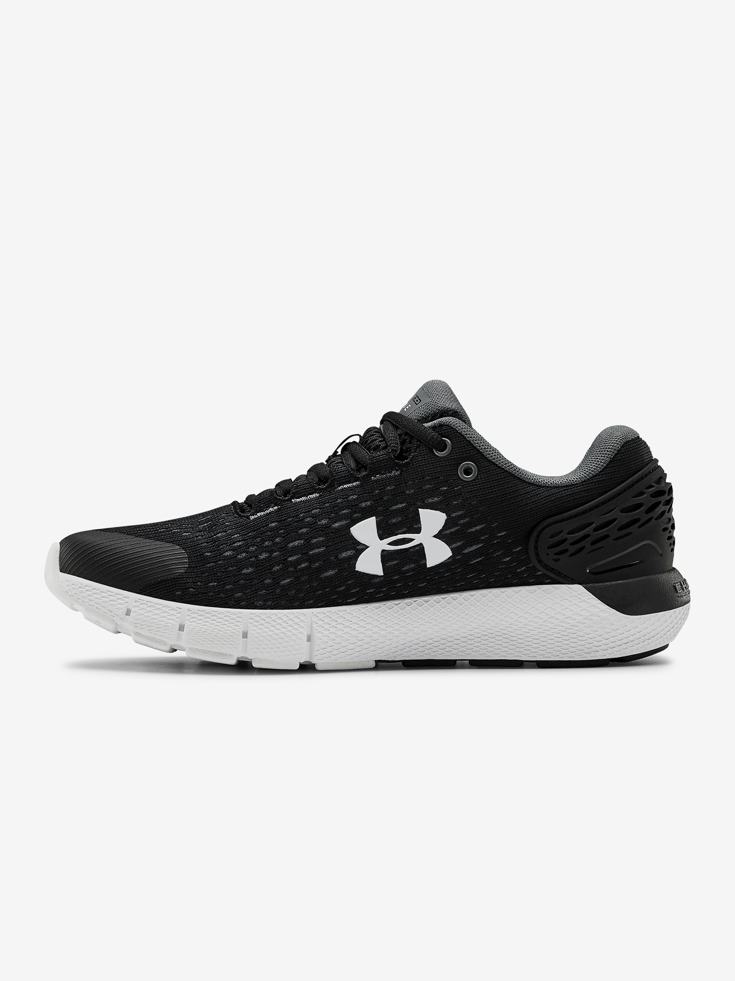 Topánky Under Armour UA W Charged Rogue 2-BLK (2)