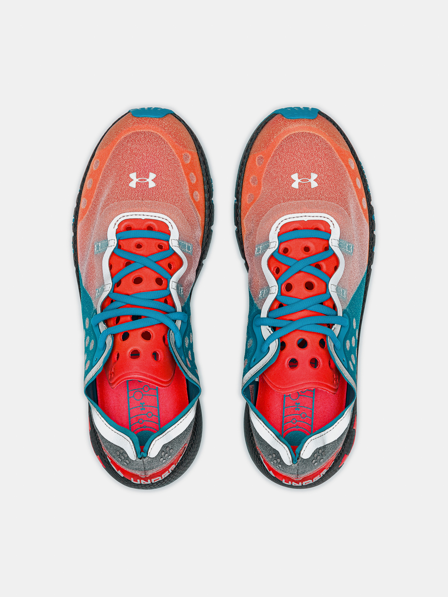 Topánky Under Armour  HOVR Machina Mars (5)