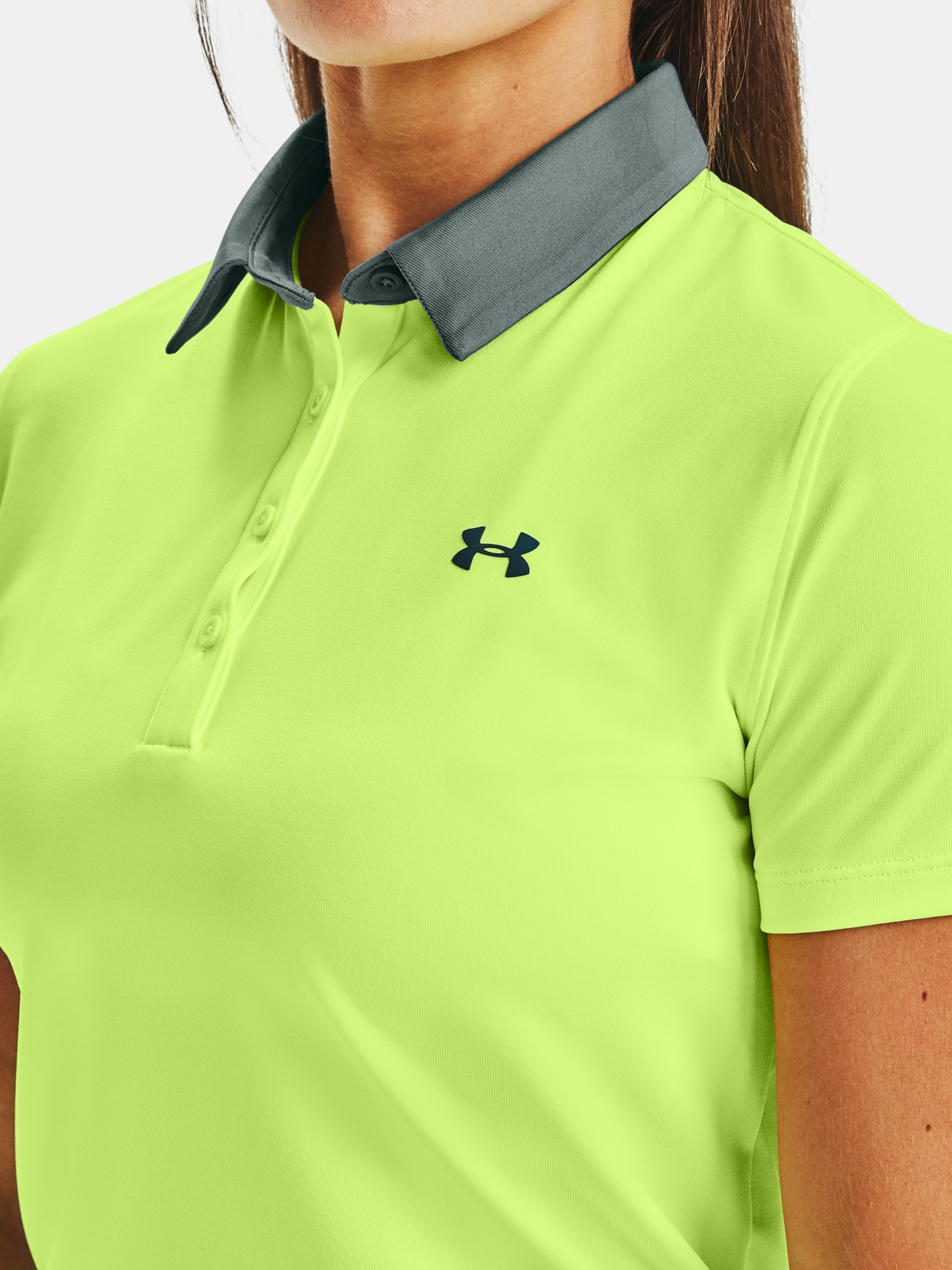 Tričko Under Armour Zinger Short Sleeve Polo (5)