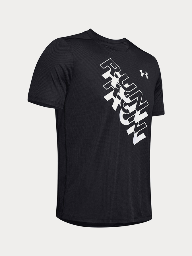 Tričko Under Armour International Run Day Gx Tee (3)