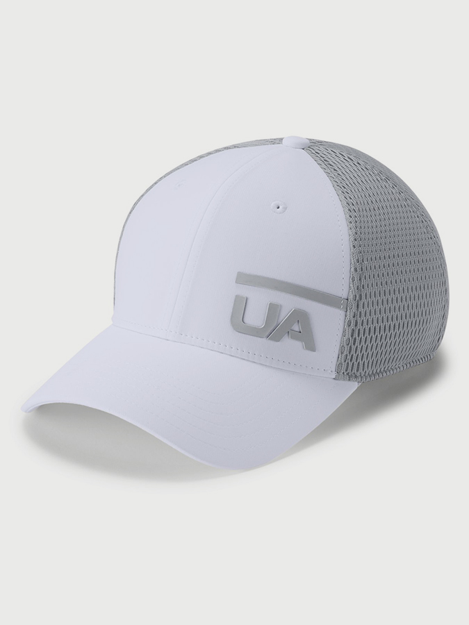 Šiltovka Under Armour Men's Train Spacer Mesh Cap (1)
