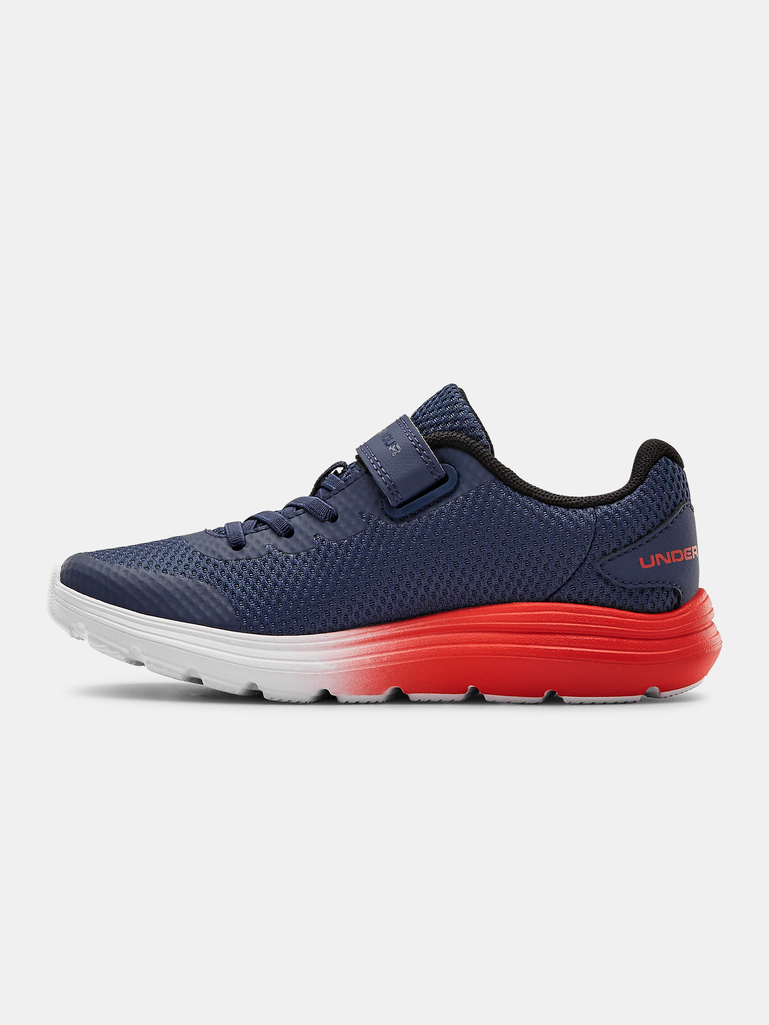 Topánky Under Armour  PS Surge 2 AC-BLU (2)