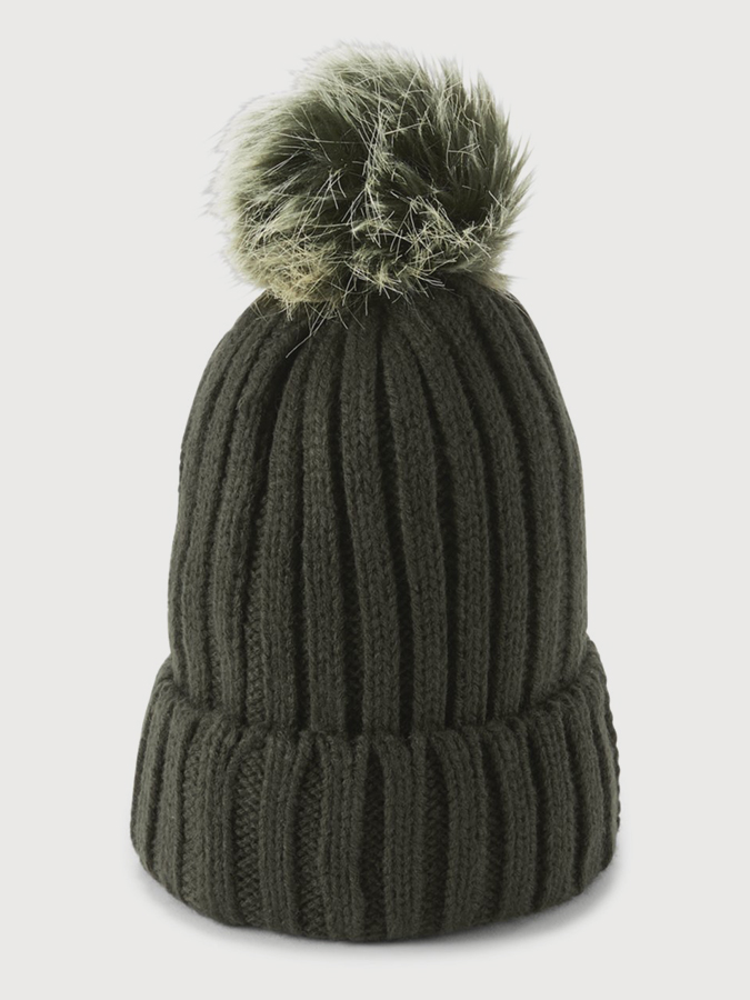 Čapica Under Armour Snowcrest Pom Beanie (2)