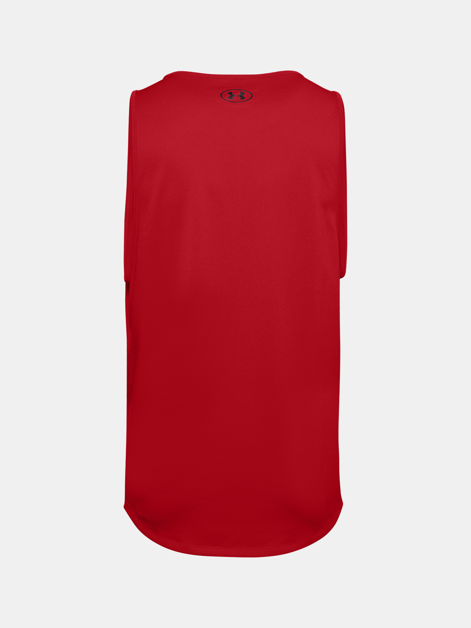 Tielko Under Armour Tech 2.0 Tank-RED (4)