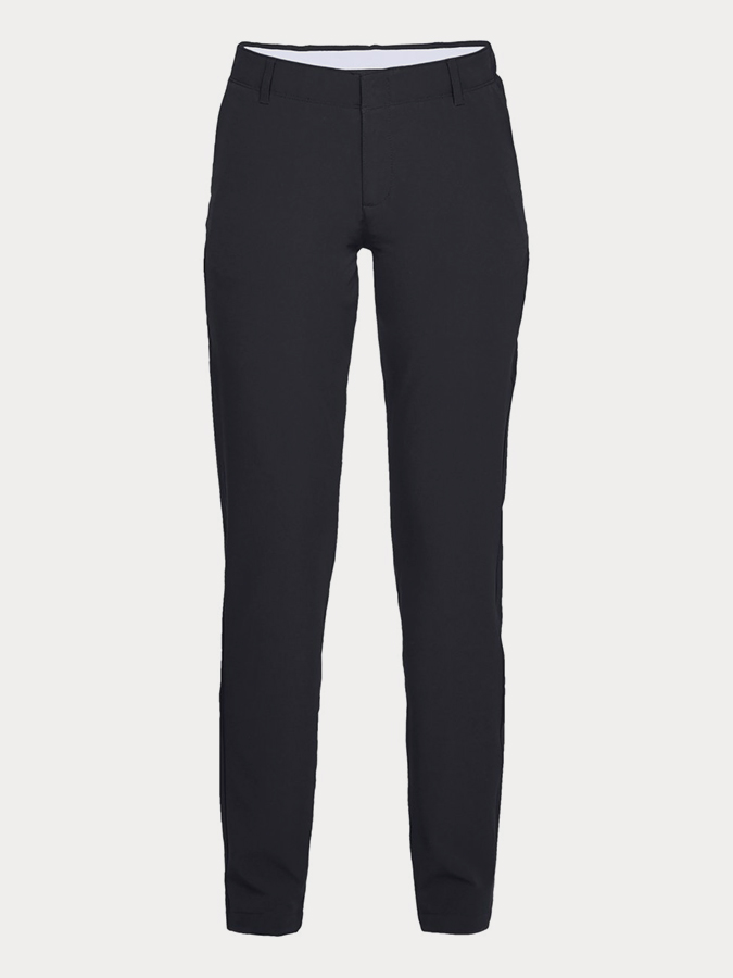 Nohavice Under Armour Links Pant-BLK (3)