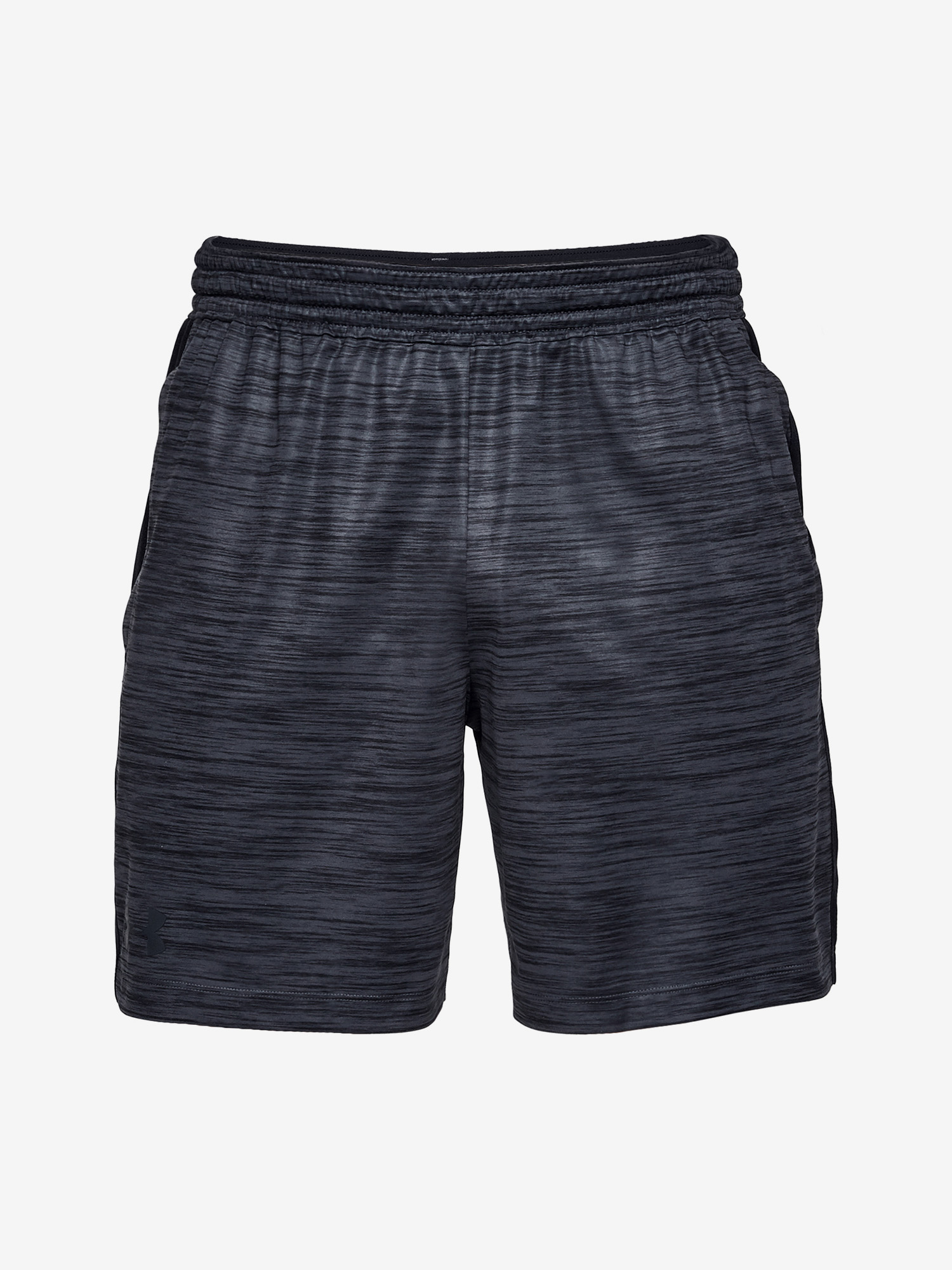 Kraťasy Under Armour UA MK-1 7in Twist Shorts-BLK (3)