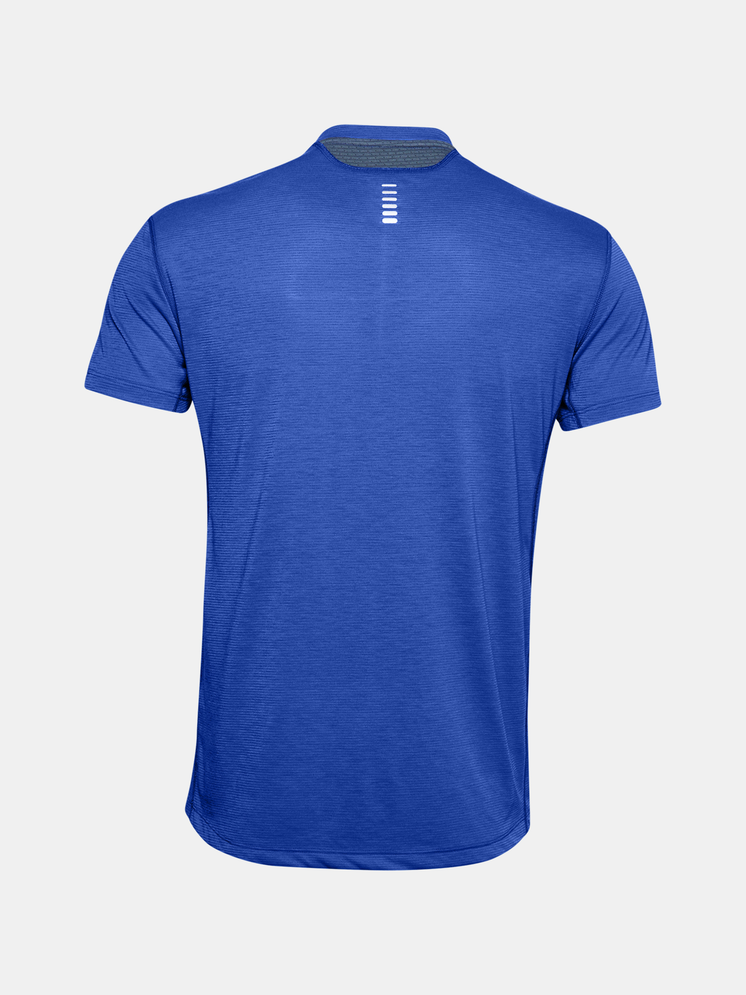 Tričko Under Armour STREAKER 2.0 SHORTSLEEVE-BLU (4)