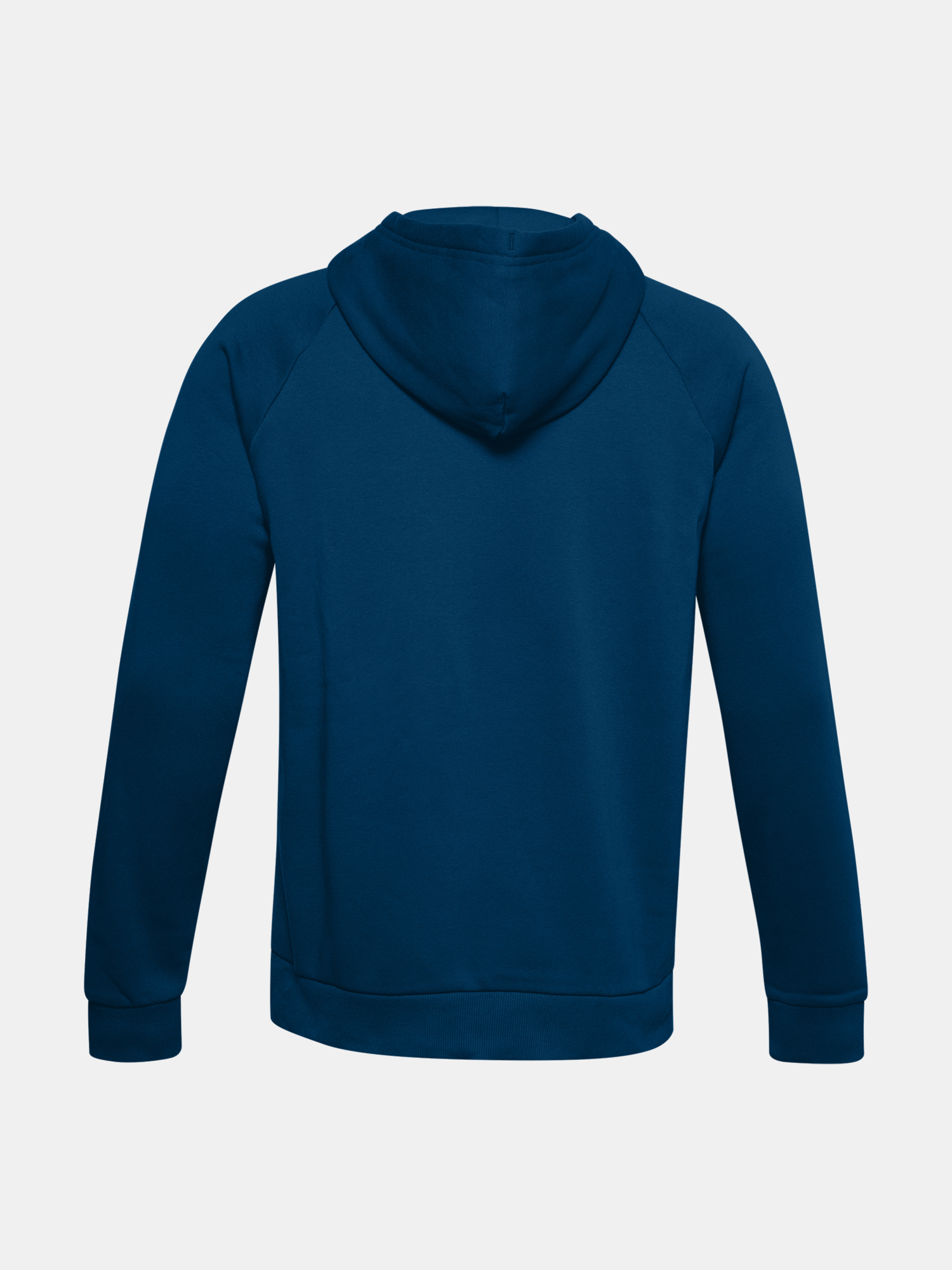 Mikina Under Armour UA Rival Fleece Big Logo HD-BLU (2)
