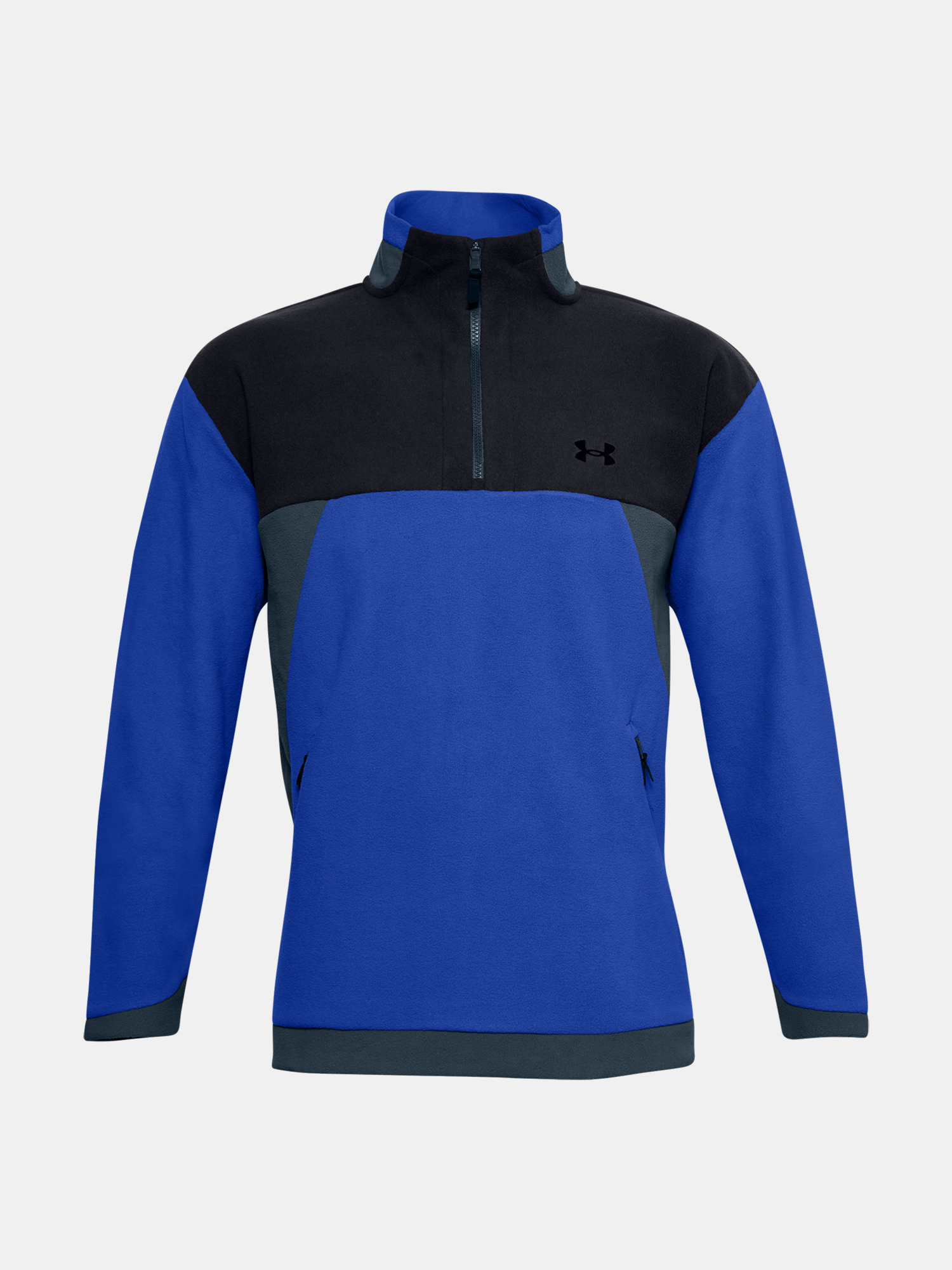 Mikina Under Armour Recover Fleece 1/4 Zip (3)