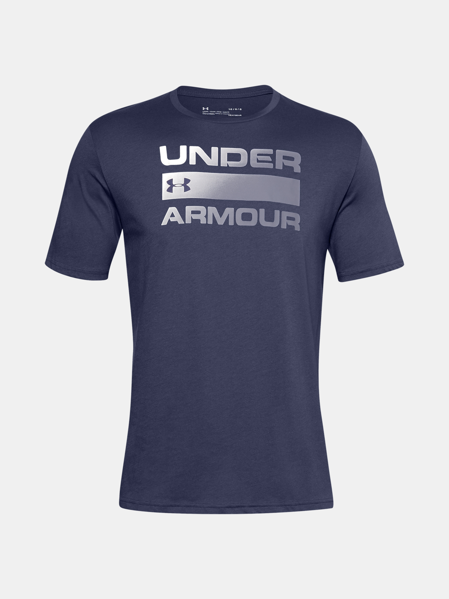 Tričko Under Armour Team Issue Wordmark Ss (3)