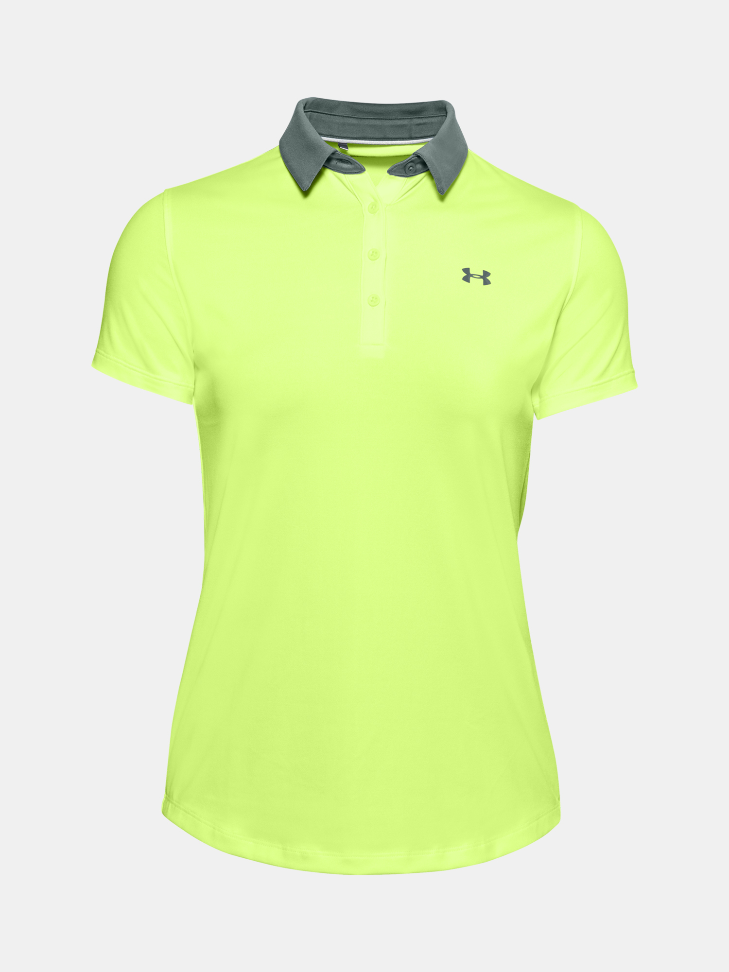 Tričko Under Armour Zinger Short Sleeve Polo (3)
