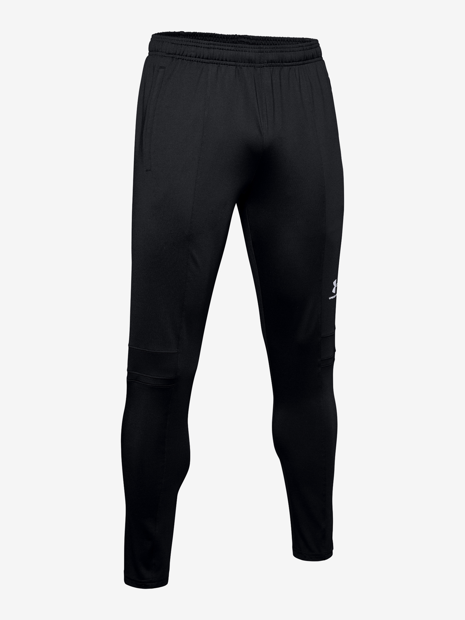 Tepláky Under Armour Challenger Iii Training Pant-Blk (3)