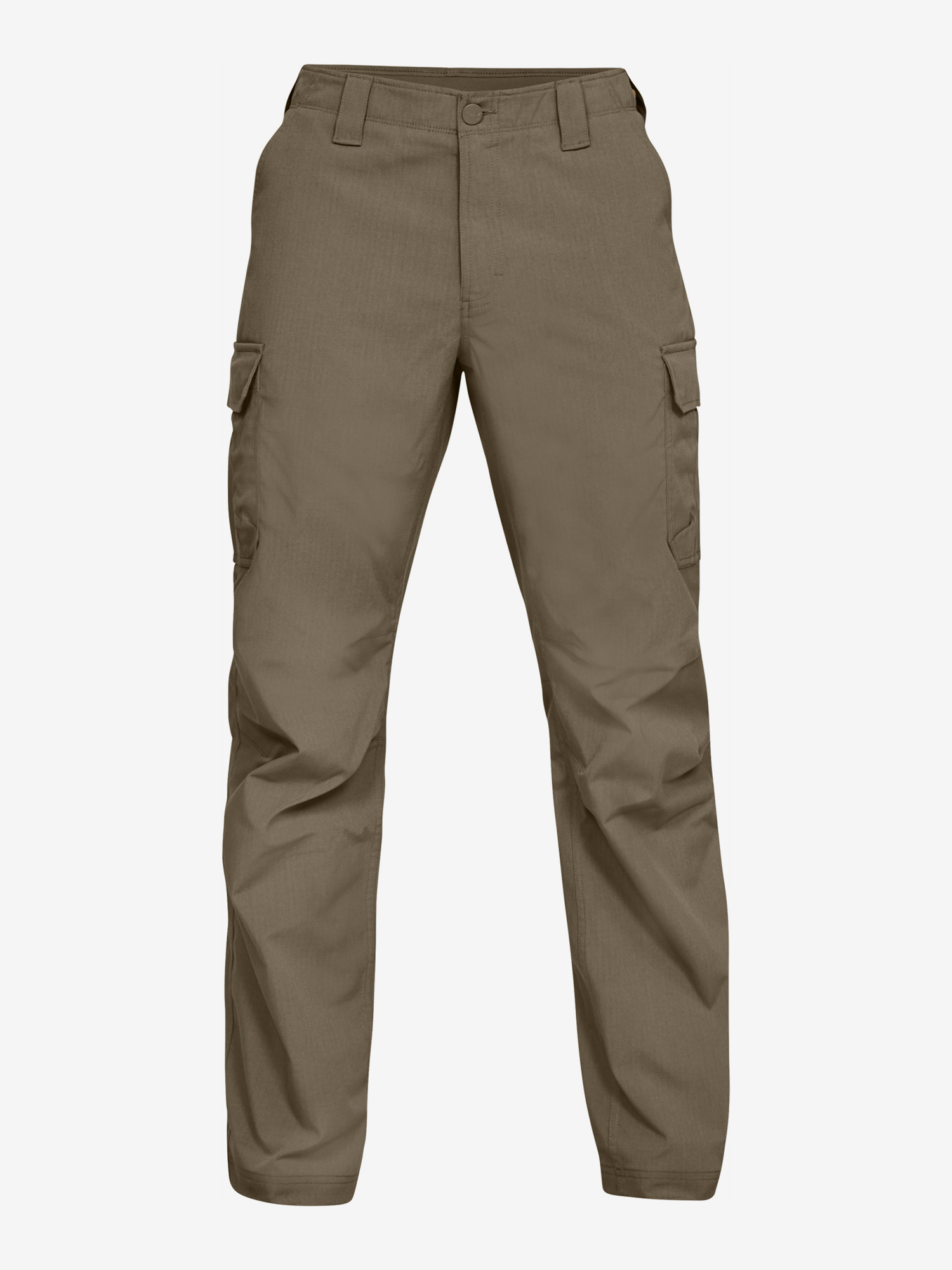Nohavice Under Armour Tac Patrol Pant II-BRN (3)