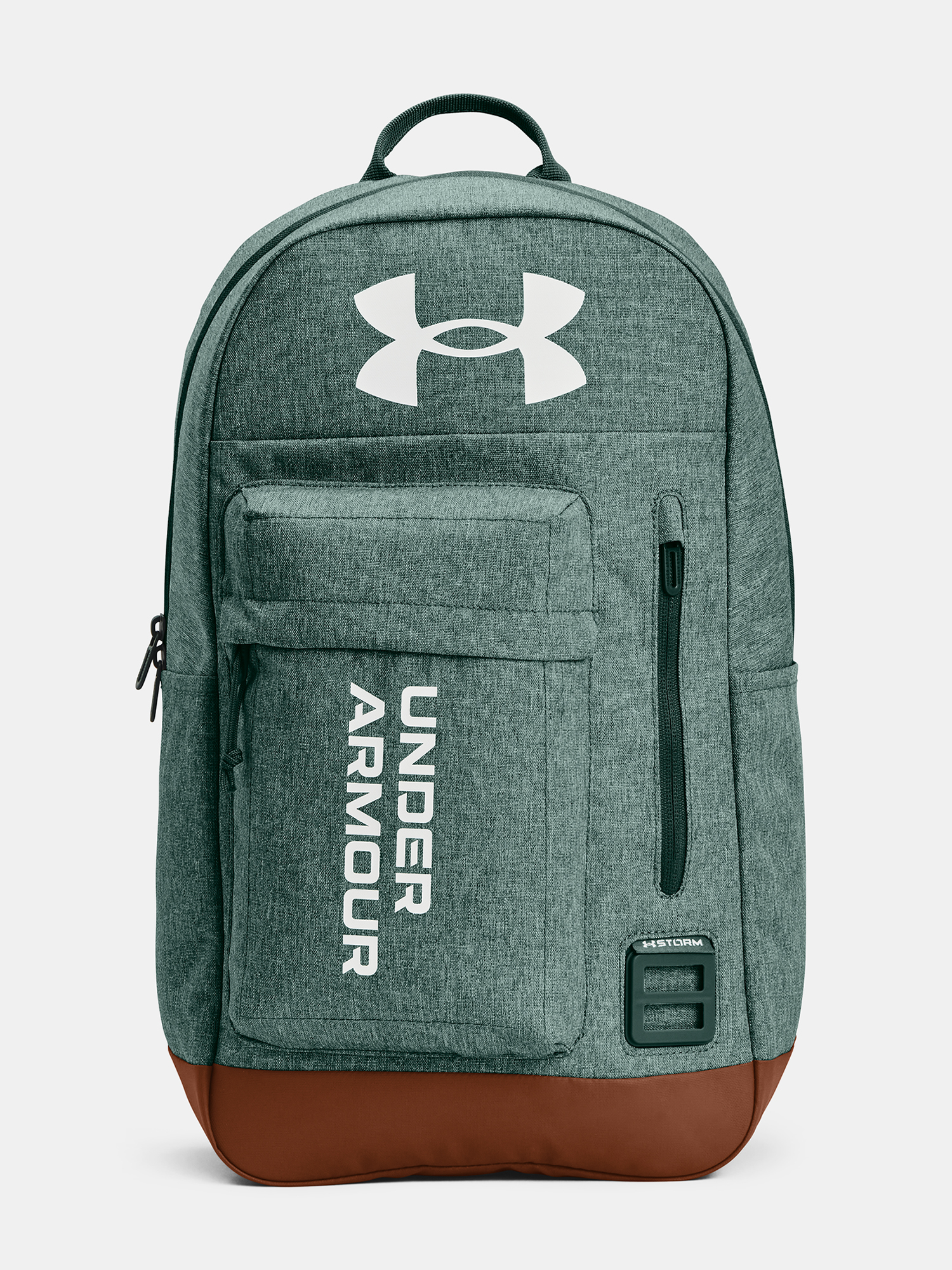 Batoh Under Armour Halftime Backpack-GRN (1)