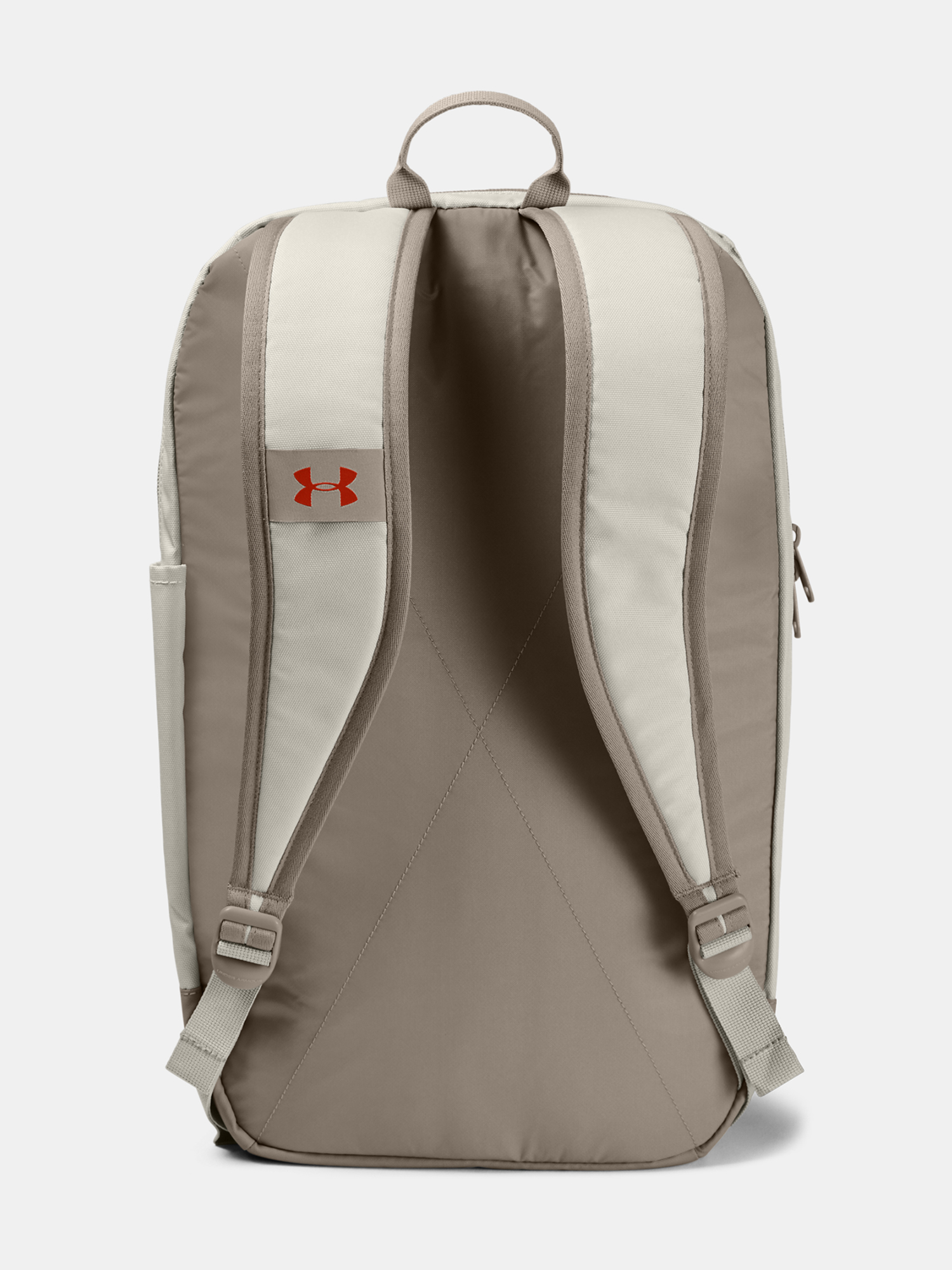 Batoh Under Armour UA Patterson Backpack-WHT (2)