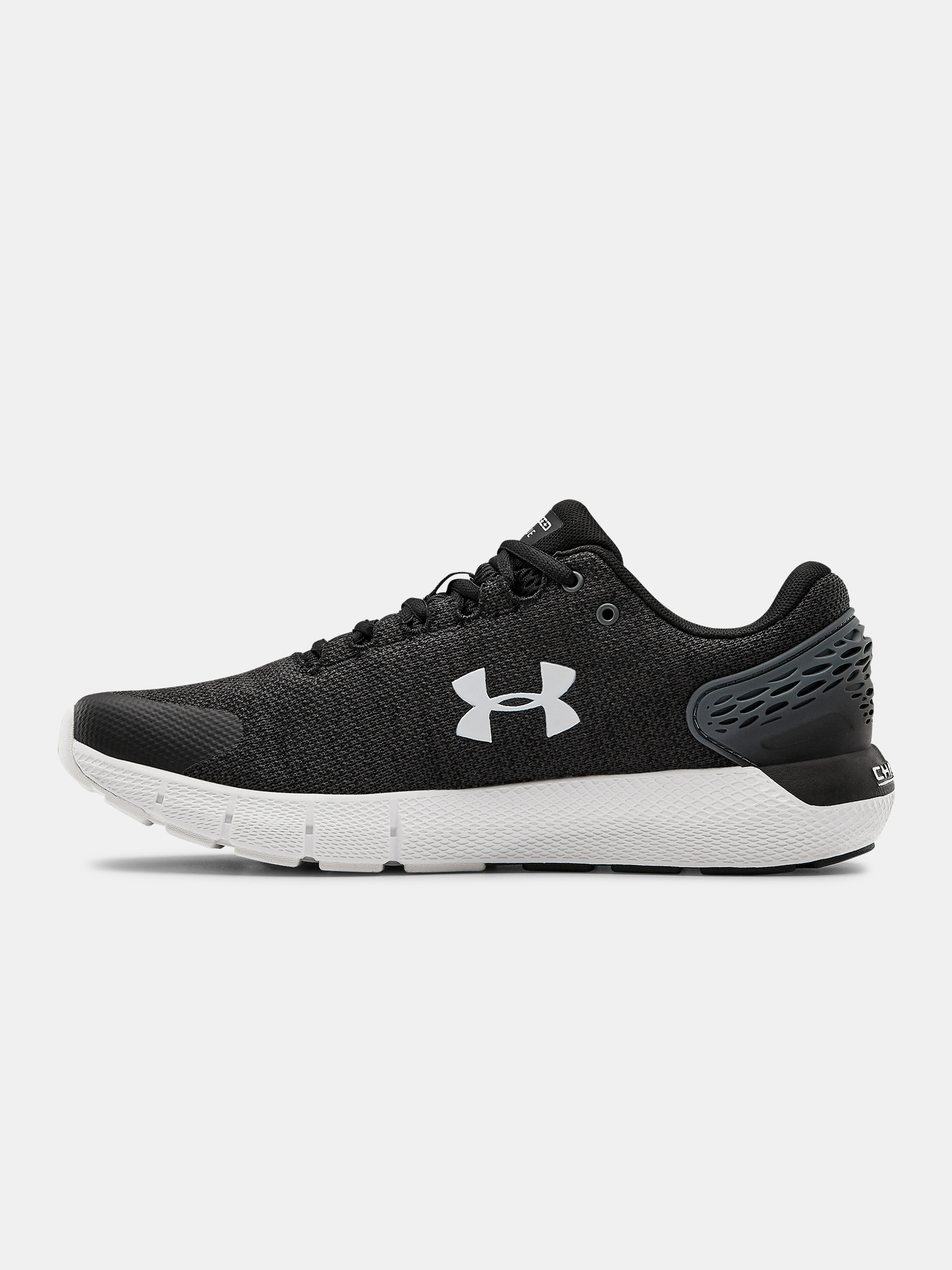 Topánky Under Armour UA Charged Rogue 2 Twist-BLK (2)