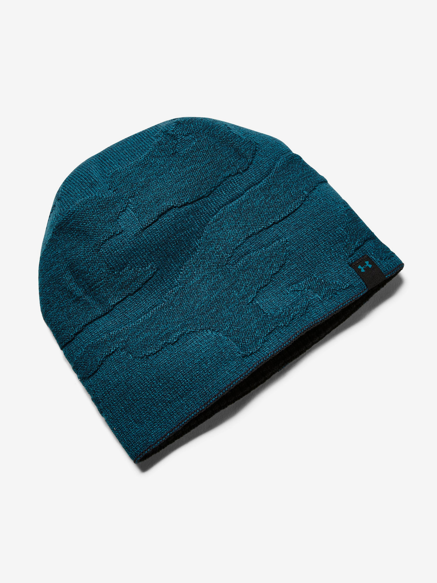 Čapica Under Armour Men'S Reversible Beanie-Grn (1)