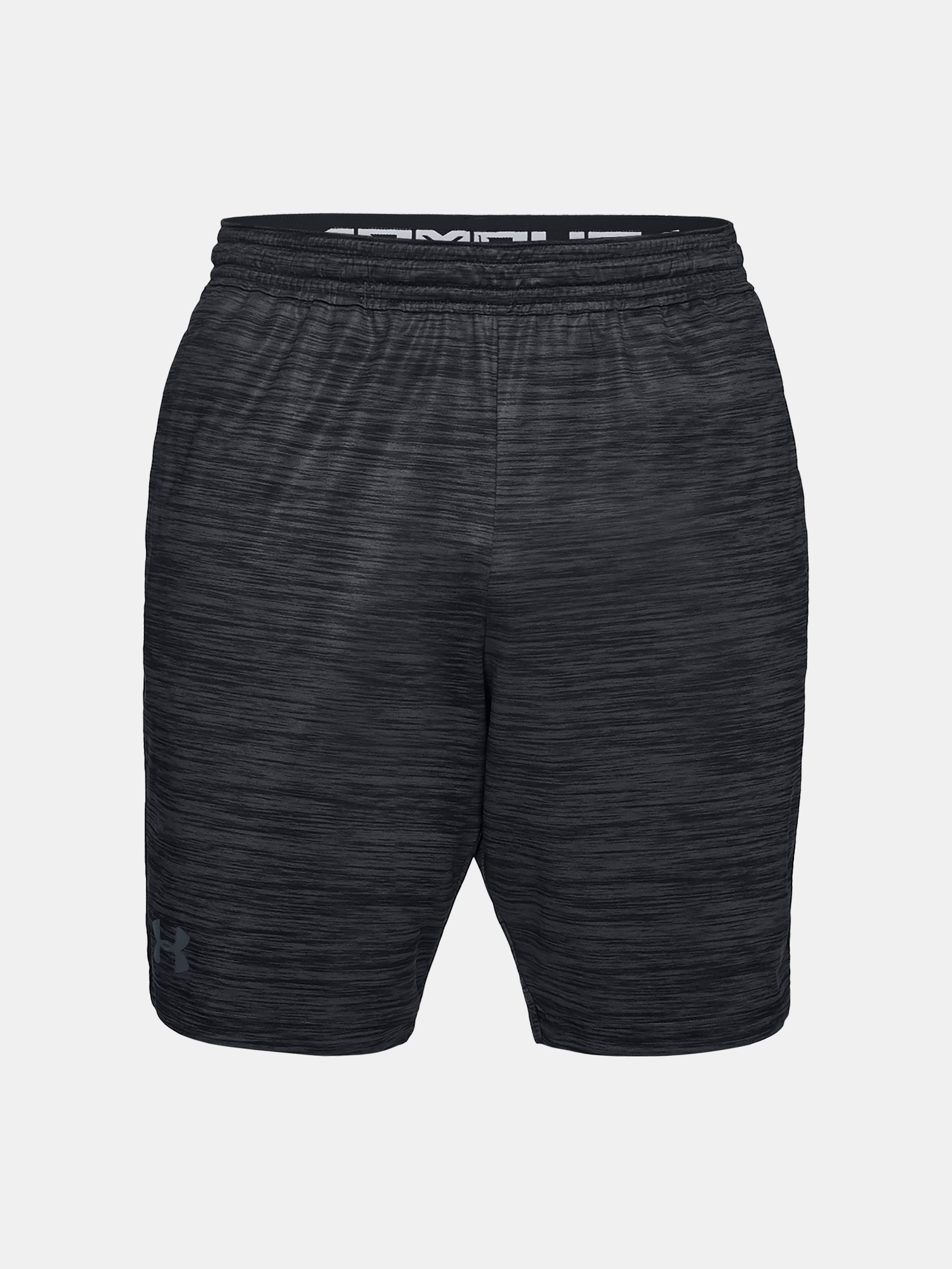 Kraťasy Under Armour UA MK-1 Twist Shorts-BLK (3)