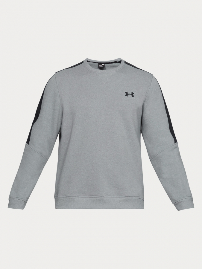 Mikina Under Armour Microthread Fleece Crew (3)