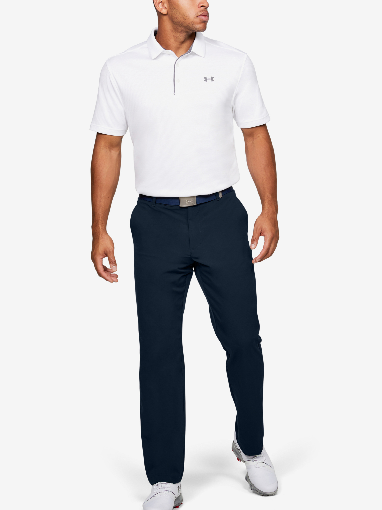 Nohavice Under Armour Tech Pant (6)