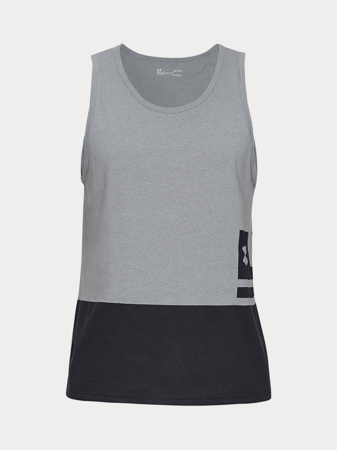 Tielko Under Armour Sportstyle Tank (1)