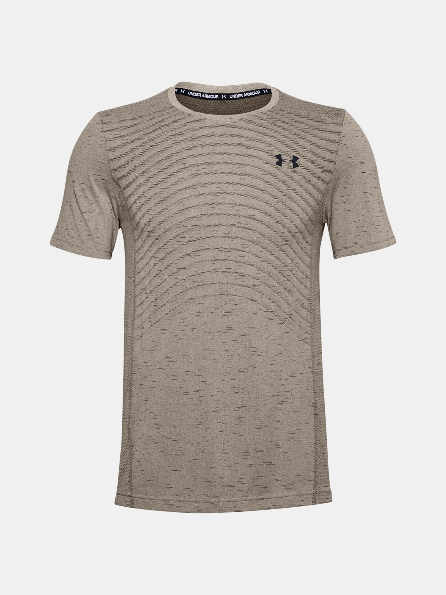 Tričko Under Armour UA Seamless Wave SS (3)
