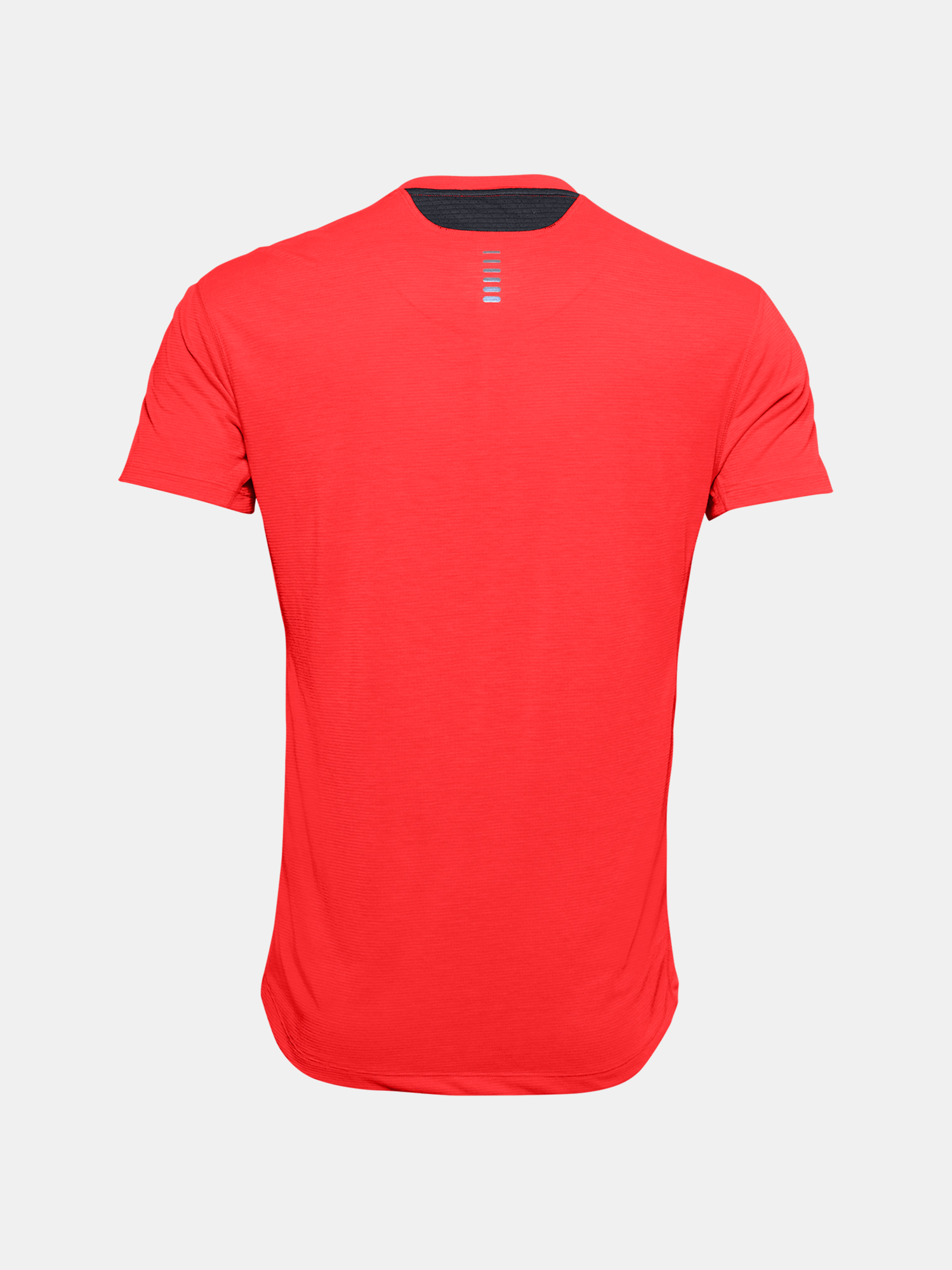 Tričko Under Armour UA STREAKER 2.0 SHORTSLEEVE-RED (2)