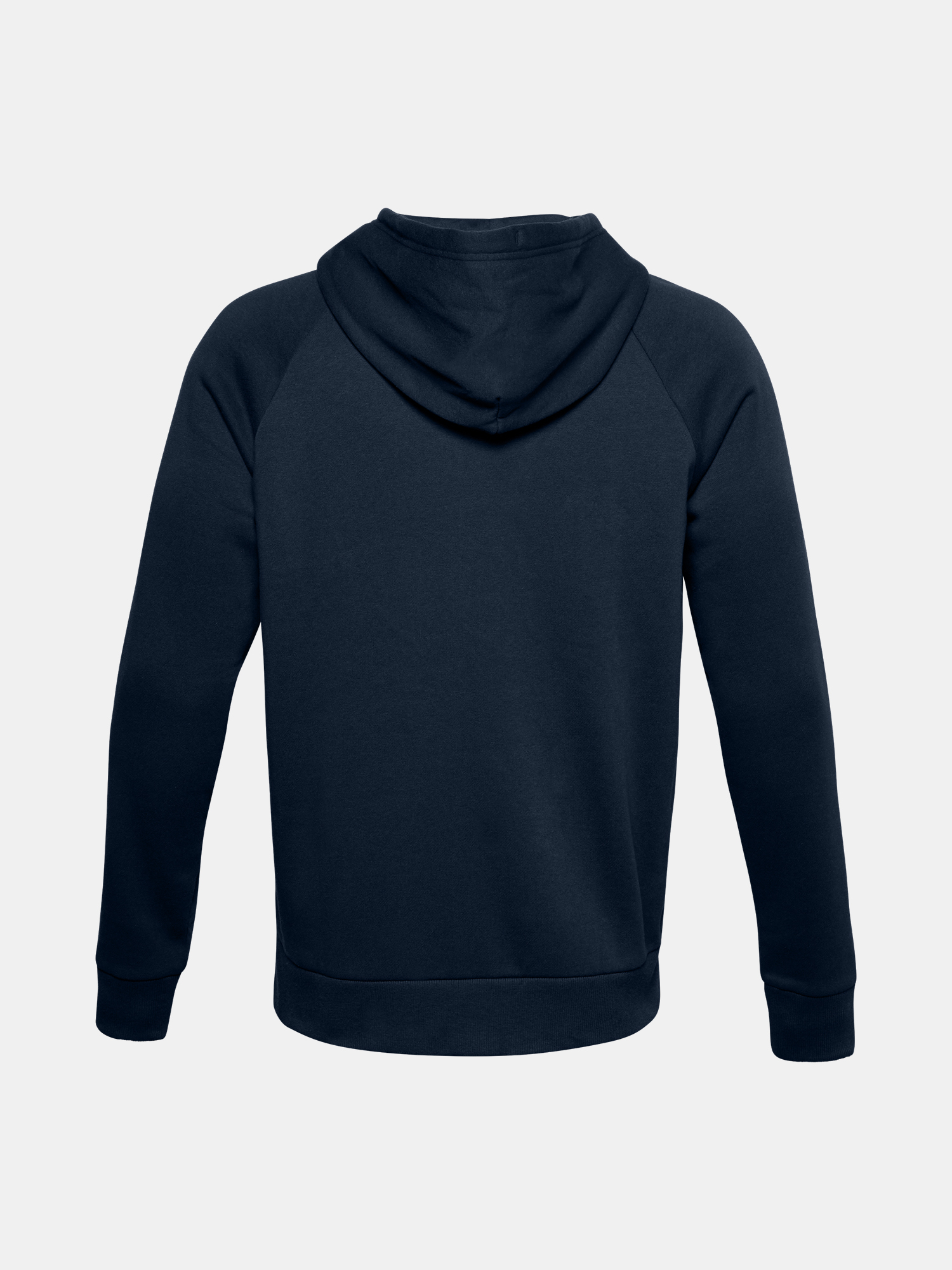 Mikina Under Armour UA Rival Fleece FZ Hoodie-NVY (4)