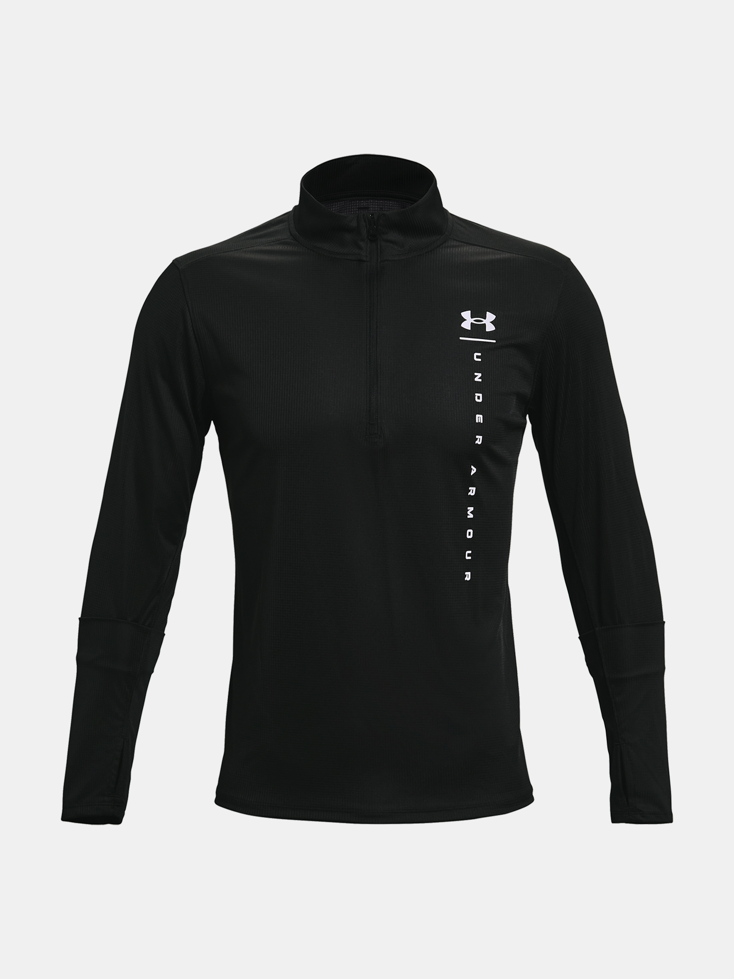 Tričko Under Armour UA Speed Stride Shock HZ-BLK (3)