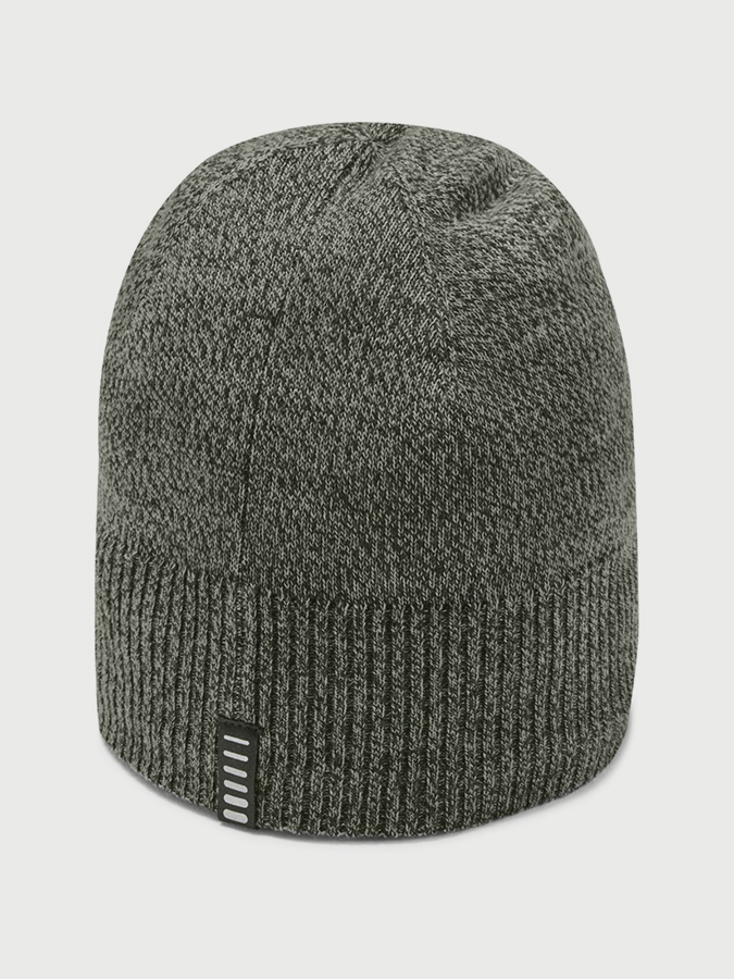 Čapica Under Armour Men's UA Reactor Knit Beanie-GRN (2)