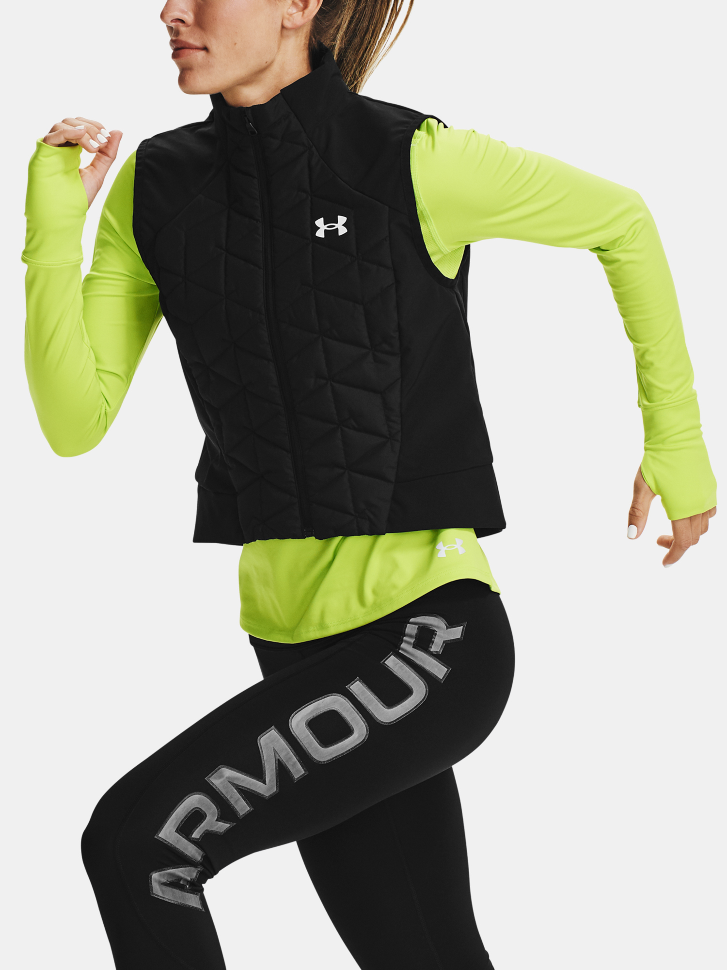Vesta Under Armour CG Reactor Run Vest-BLK (7)