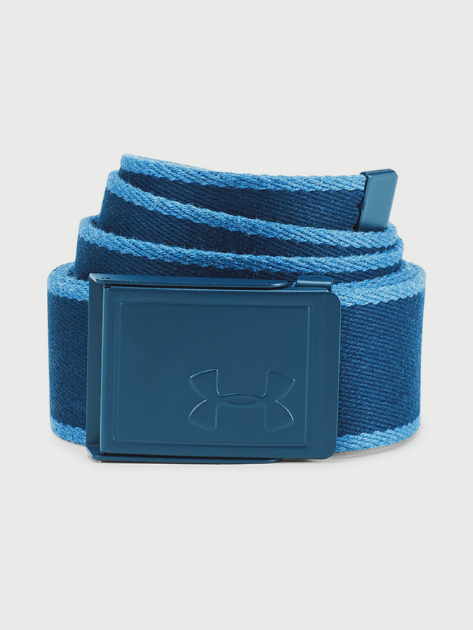 Opasok Under Armour Men\'S Novelty Webbing Belt (2)
