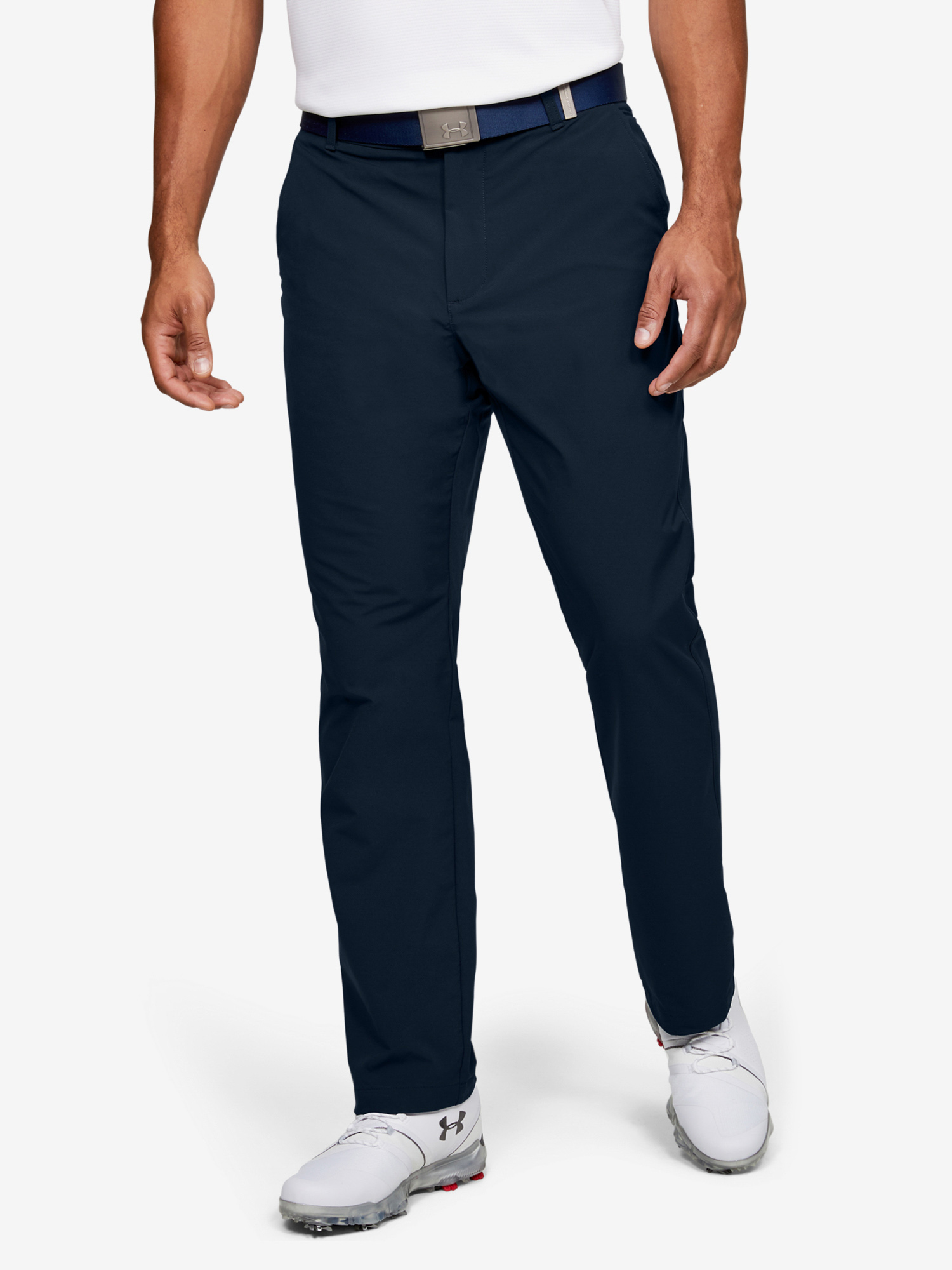 Nohavice Under Armour Tech Pant (1)
