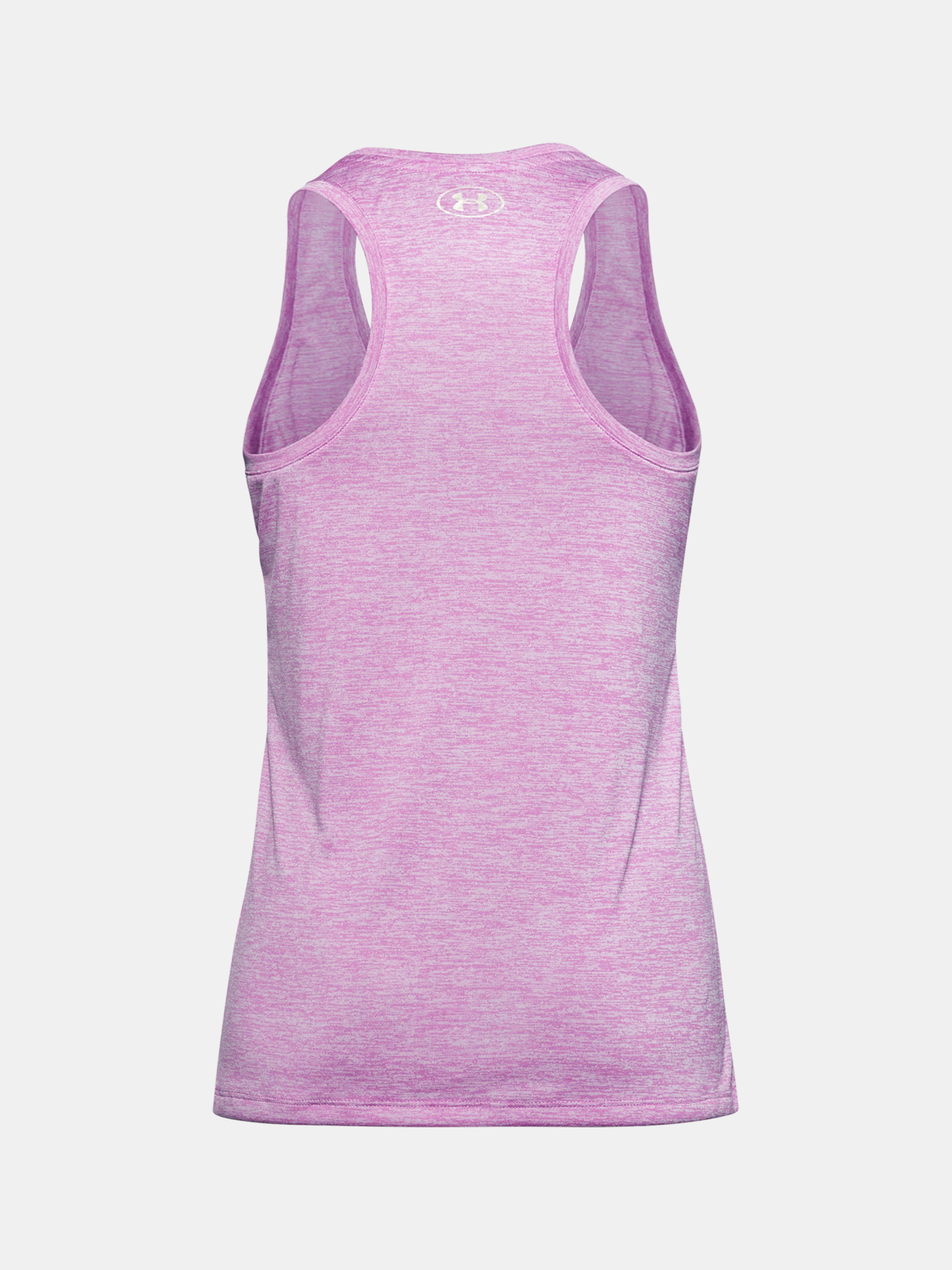 Tielko Under Armour Tech Tank - Twist-PPL (2)