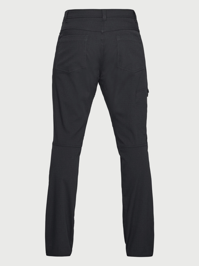 Nohavice Under Armour Enduro Pant-BLK (4)