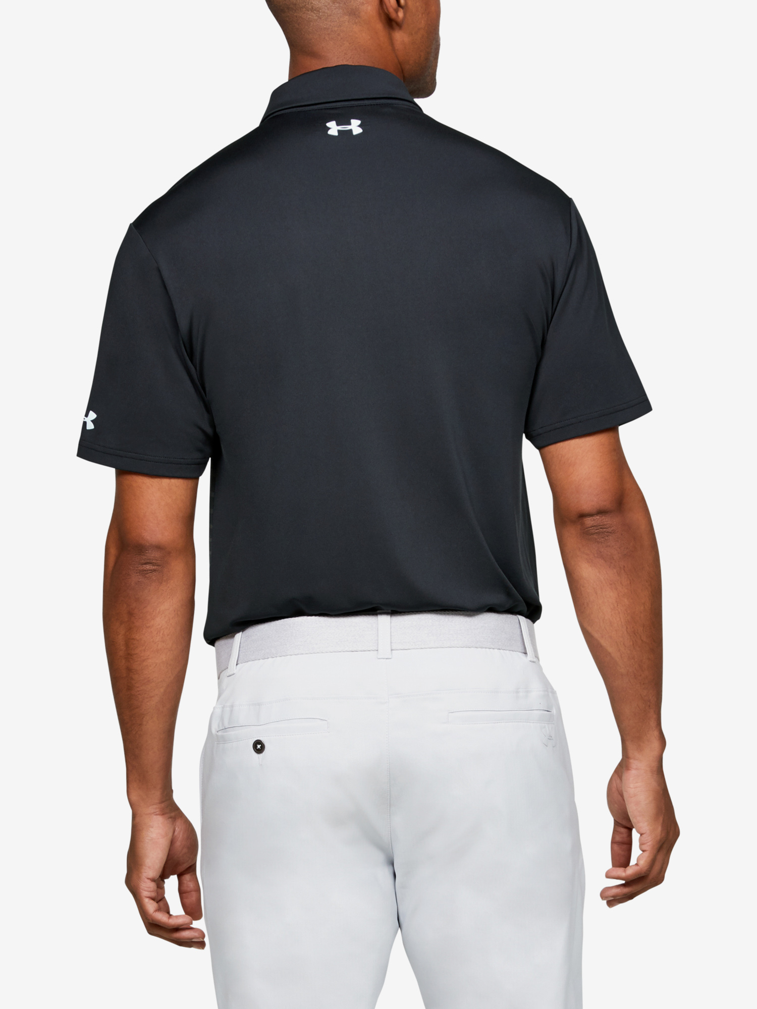 Tričko Under Armour Crestable Playoff Polo 2.0 (2)