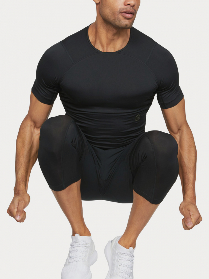 Kompresné tričko Under Armour Rush Compression Ss (5)